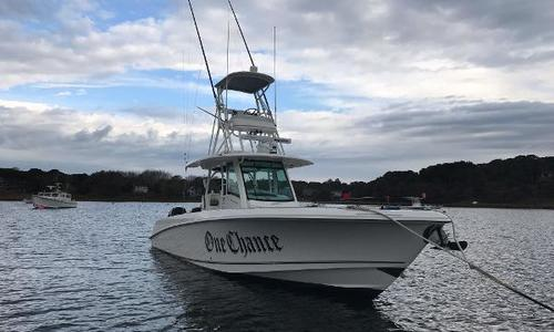 Image of Boston Whaler 350 Outrage for sale in United States of America for $299,000 (£238,925) Provincetown, MA, United States of America