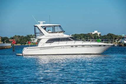 Sea Ray 480 Sedan Bridge for sale in United States of America for $199,900 (£150,627)