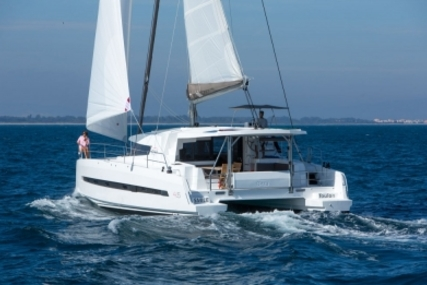 Bali Catamarans BALI 4.5 for sale in Croatia for €627,000 (£536,342)