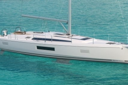 Beneteau OCEANIS 51.1 for sale in Croatia for €422,000 (£360,983)