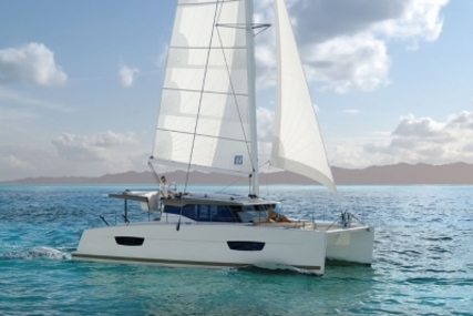Fountaine Pajot Lucia 40 for sale in Croatia for €379,000 (£324,200)