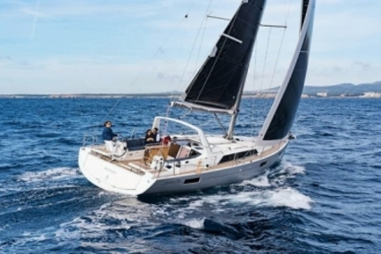 Beneteau Oceanis 41.1 for sale in Croatia for €230,000 (£201,871)