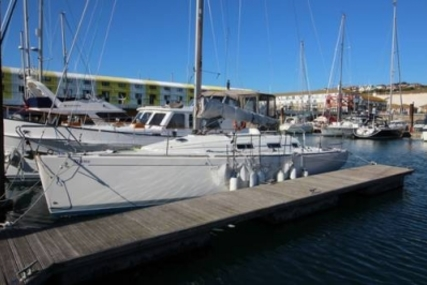 Beneteau First 36.7 for sale in United Kingdom for £58,950