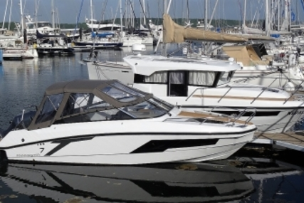 Finnmaster T7 for sale in Germany for €79,000 (£70,245)