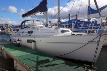 Beneteau Oceanis 321 for sale in United Kingdom for £29,995