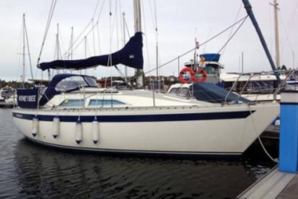 Moody 27 for sale in United Kingdom for £14,995