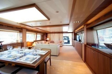 Riva 92′ Duchessa for sale in Netherlands for €3,350,000 (£2,936,536)
