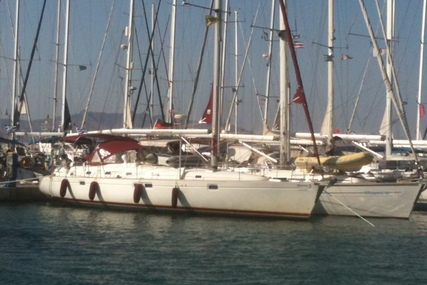 Beneteau Oceanis 461 for sale in Greece for €69,000 (£61,373)