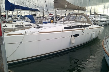 Jeanneau 349 for sale in United Kingdom for £114,500