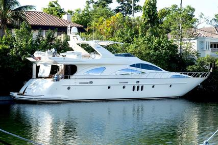 Azimut Yachts 80 Carat for sale in United States of America for $1,099,000 (£873,116)