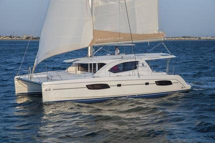 Leopard 44 for sale in Greece for 255.000 € (225.108 £)