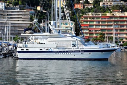Trader 54 for sale in France for €195,000 (£170,853)