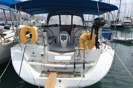 Jeanneau Sun Odyssey 42i for sale in Greece for €79,000 (£71,278)