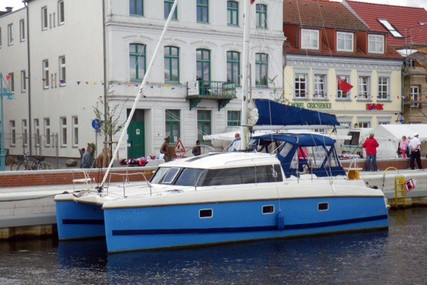 Broadblue Catamarans (UK) Voyager 10 for sale in  for €191,050 (£165,383)