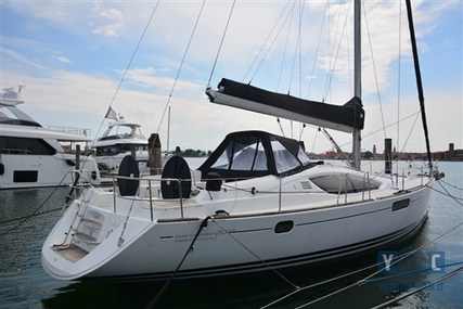 Jeanneau Sun Odyssey 50 DS Performance for sale in Italy for €178,000 (£154,770)