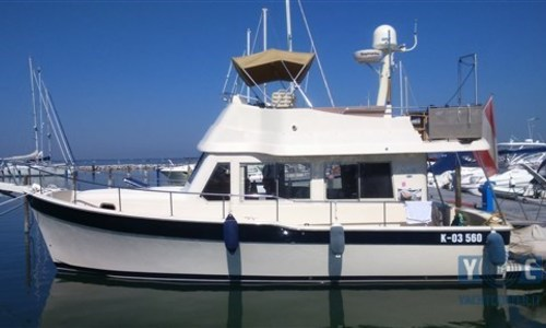 Image of Mainship 34 Trawler for sale in Italy for €139,000 (£125,413) Italy
