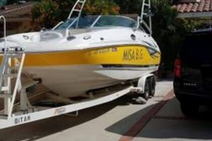 Monterey Explorer 233 for sale in United States of America for $24,367 (£18,817)