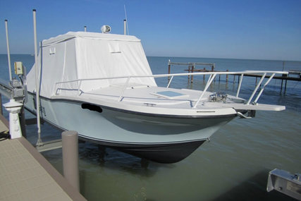 Dusky Marine 256 Center Console for sale in United States of America for $50,000 (£39,130)