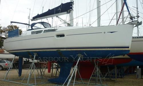 Image of Jeanneau Sun Odyssey 36i for sale in United Kingdom for £65,000 Poole, United Kingdom