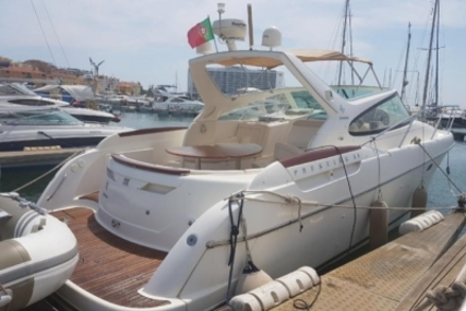 Prestige 34 Open for sale in Portugal for €99,000 (£87,153)