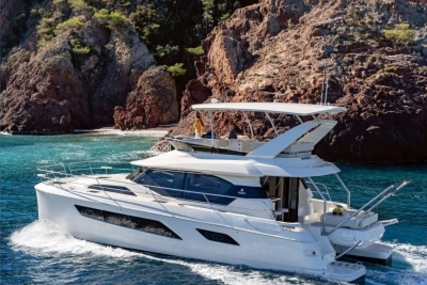 AQUILA YACHTS AQUILA 44 for sale in Croatia for €695,000 (£614,109)