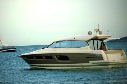 Jeanneau PRESTIGE 500S for sale in Croatia for €398,000 (£351,997)