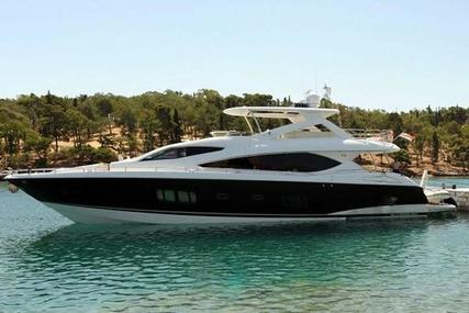 Sunseeker 86 Yacht for sale in Turkey for €1,550,000 (£1,347,920)