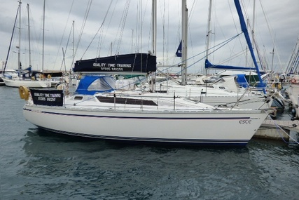 Jeanneau Sun Light 30 for sale in United Kingdom for £24,500