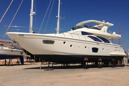 Azimut Yachts 75 for sale in Greece for €1,025,000 ($1,157,897)