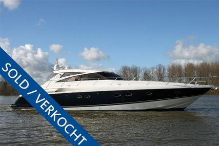 Princess V58 for sale in Netherlands for €289,000 (£257,351)