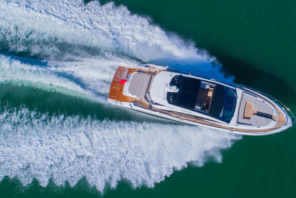 Fairline Targa 63 GTO for sale in Netherlands for P.O.A. (P.O.A.)