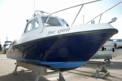 Pirate 21 for sale in United Kingdom for £22,500