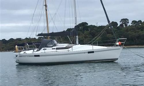 Image of Beneteau Oceanis 320 for sale in United Kingdom for 27,750 £ Poole, Dorset, , United Kingdom