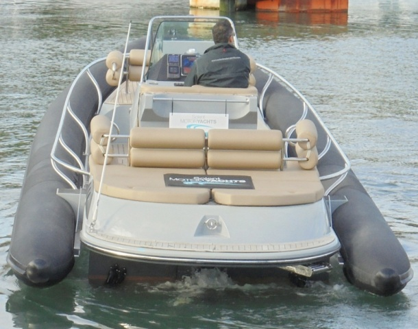 Arctic Blue 29 Sports RIB for sale in United Kingdom for £74,950