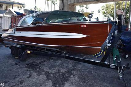 Century Coronado 21 Converitble for sale in United States of America for $30,000 (£23,664)