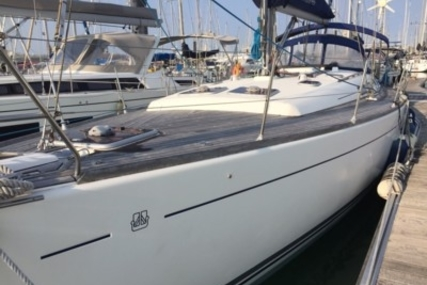 Dufour Yachts 455 Grand Large for sale in France for €138,000 (£122,745)