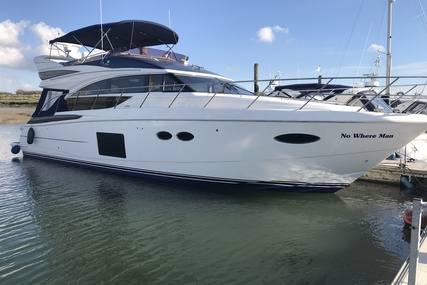 Princess 56 for sale in United Kingdom for £899,950