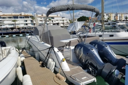 Jeanneau Cap Camarat 10.5 WA for sale in France for €149,500 (£132,307)