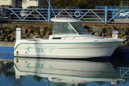 Ocqueteau 575 for sale in United Kingdom for £9,995