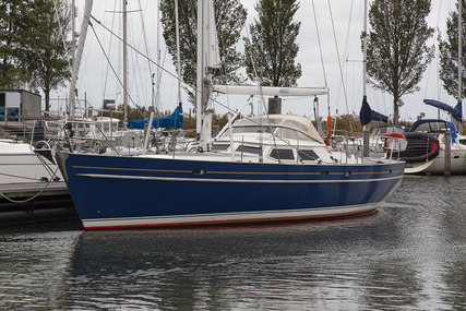 Contest 44 CS for sale in Netherlands for €279,000 (£250,651)