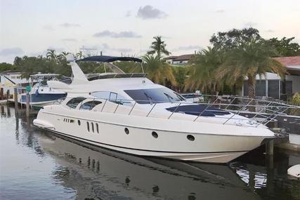 Azimut Yachts Flybridge Evolution for sale in United States of America for $625,000 (£486,764)