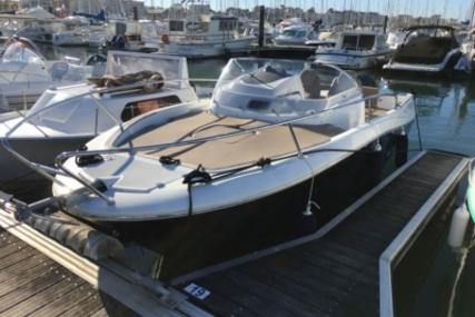 Jeanneau Cap Camarat 7.5 WA for sale in France for €36,000 (£31,524)