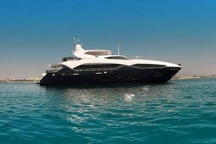 Sunseeker Predator 115 for sale in Turkey for €6,500,000 ($7,314,711)