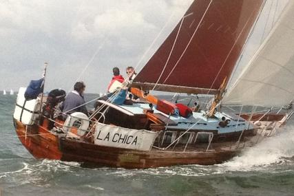 Laurent Giles Rambler Bm Sloop for sale in United Kingdom for £28,000