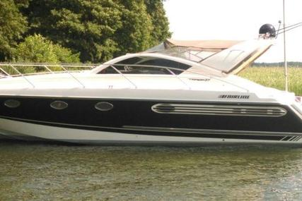 Fairline Targa 37 for sale in Germany for €98,000 (£84,652)