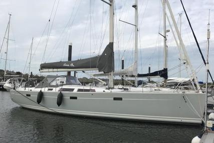 Hanse Hanse 470 for sale in United Kingdom for £165,000