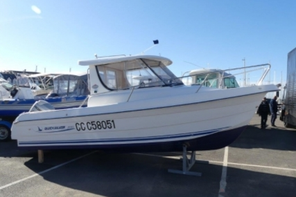 Quicksilver 635 Weekend for sale in France for €12,900 (£11,623)