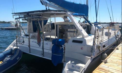 Image of Knysna 440 for sale in Puerto Rico for $265,000 (£208,229) Culebra, , Puerto Rico