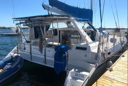 Knysna 440 for sale in Puerto Rico for $230,000 (£178,641)