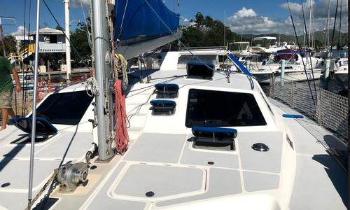 Image of Knysna 440 for sale in Puerto Rico for $279,000 (£216,344) Culebra, , Puerto Rico